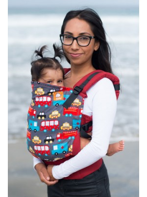 Look For Helpers - Tula Ergonomic Standard Carrier